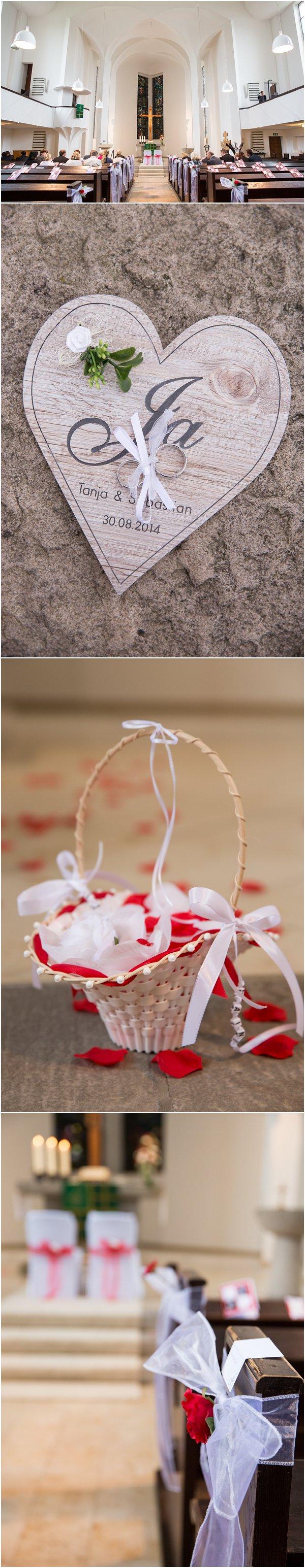 Fotodesign hester hochzeitsfotografin datteln tanja for Datteln deko